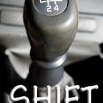 2014 Word of the Year:  Shift