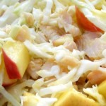 Recipe: Apple Chicken Slaw