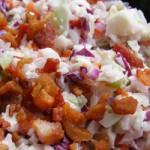 Recipe: Biz's Confetti Coleslaw