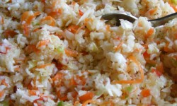 Recipe: Carolina Coleslaw