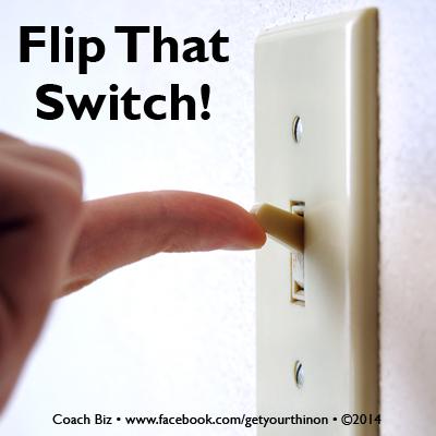 FlipThatSwitch