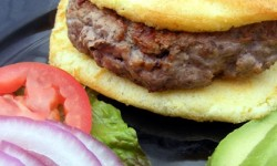 Recipe: Hamburger and the Fixings