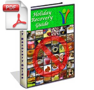 Holiday Recovery Guide
