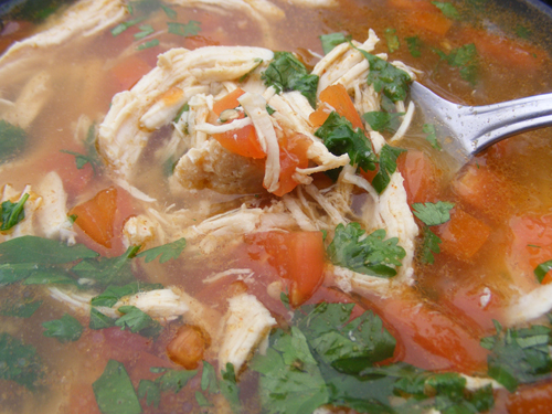 MexicanChickenSoup500