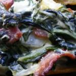 Recipe: Mini Stuffed Peppers with Feta and Bacon