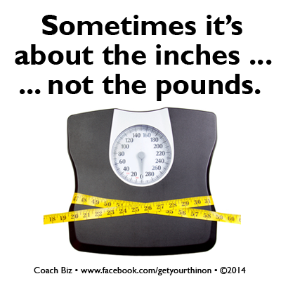 Pounds-Inches