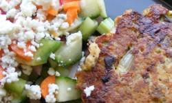 Recipe: Salmon Patties