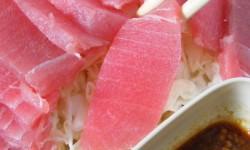 Recipe: Sashimi Phase 2 Style