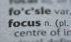 Cultivate Focus