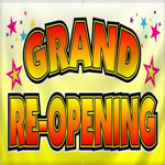 News: Grand Re-Opening of The hCG Shop!!!