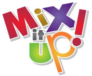 Mix It Up Experiment | Get You...