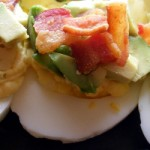 Recipe: Deviled Eggs Biz Style