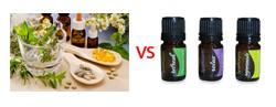 Essential Oils Part 4
