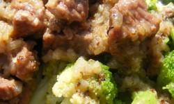 Recipe: Easy Peasy Roast Beef