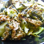 Kalua Pork and Cabbage