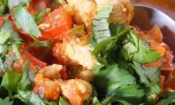 Recipe: Kickin Chicken Chili