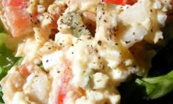 Recipe: P2 Tuna Slop