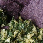 Recipe: Spinach and Artichoke Dip (NonDairy)