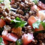 Recipe: P2 Taco Salad